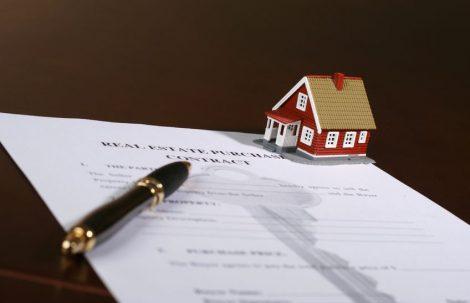 Darovací smlouva k nemovitosti