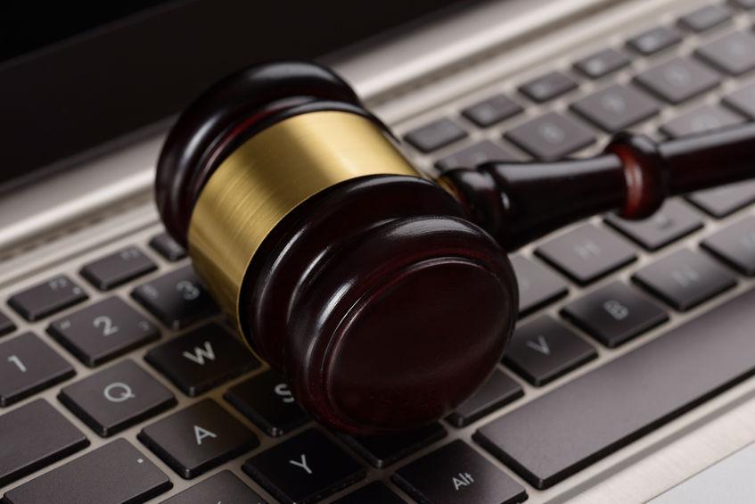 Právní poradna online