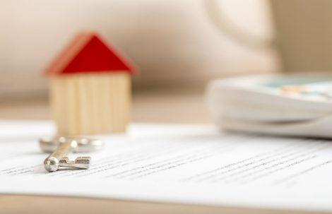 Smlouvy o převodu nemovitosti