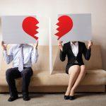 Návrh a žádost o rozvod manželství