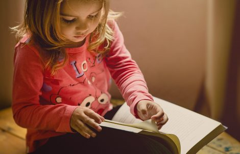 Úprava poměrů nezletilých dětí